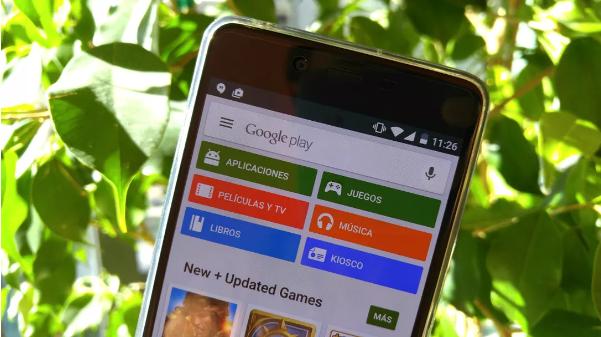 Ứng dụng chứa mã độc quảng cáo tràn lan trên Google Play