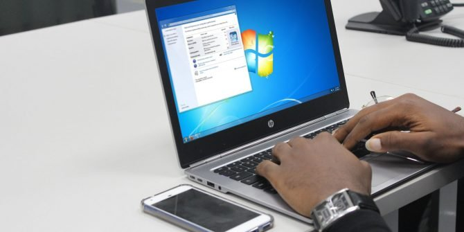 Windows 7 vẫn được nhiều người ưa chuộng dù Microsoft sắp ngừng hỗ trợ
