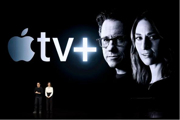 Đạo diễn J.J. Abrams từ chối thỏa thuận 500 triệu USD với Apple