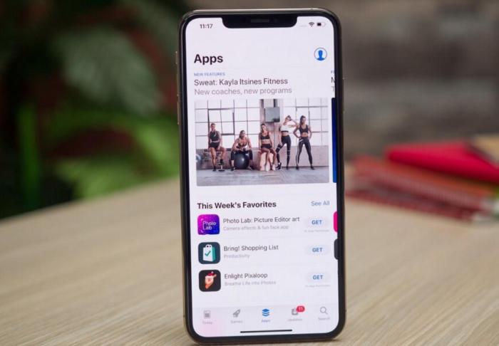 Apple thay đổi thuật toán tìm kiếm trên App Store nhằm tránh bị kiện