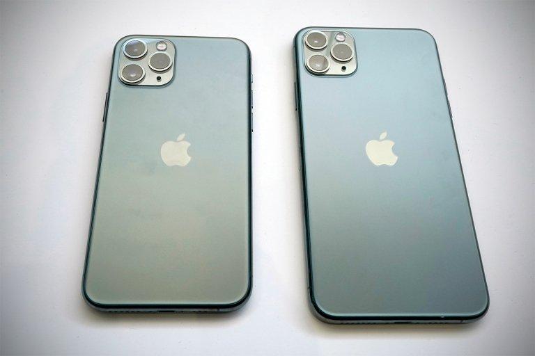 Apple hủy tính năng sạc không dây ngược trên iPhone 11 vào phút cuối
