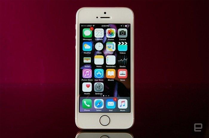 Apple sẽ phát hành iPhone giá rẻ tương tự SE vào đầu năm tới