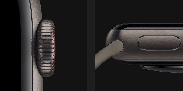 Apple Watch Series 5 sử dụng bộ xử lý tương tự phiên bản tiền nhiệm