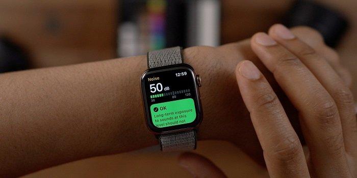 Bảo vệ thính giác khỏi ô nhiễm tiếng ồn với iOS 13 và watchOS 6