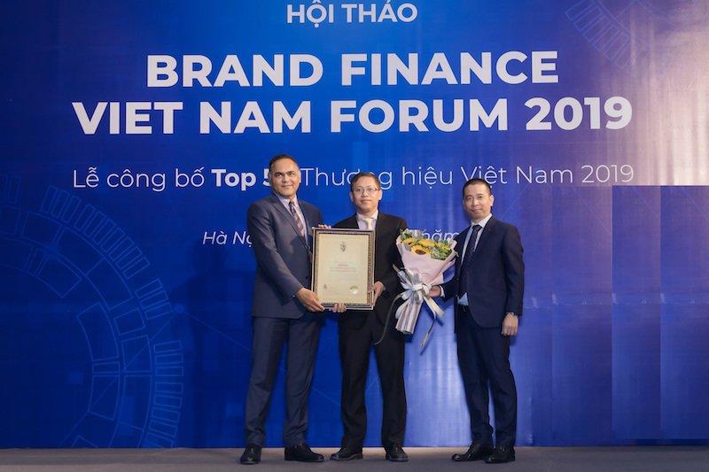 Brand Finance: Thương hiệu MobiFone có giá 708 triệu USD