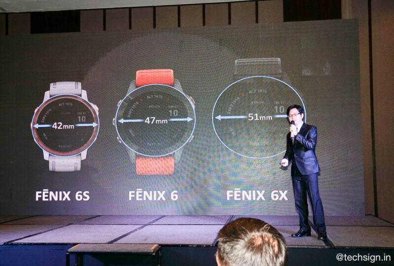 Garmin Fenix 6 series ra mắt tại Việt Nam, mẫu cao cấp dùng sạc năng lượng mặt trời