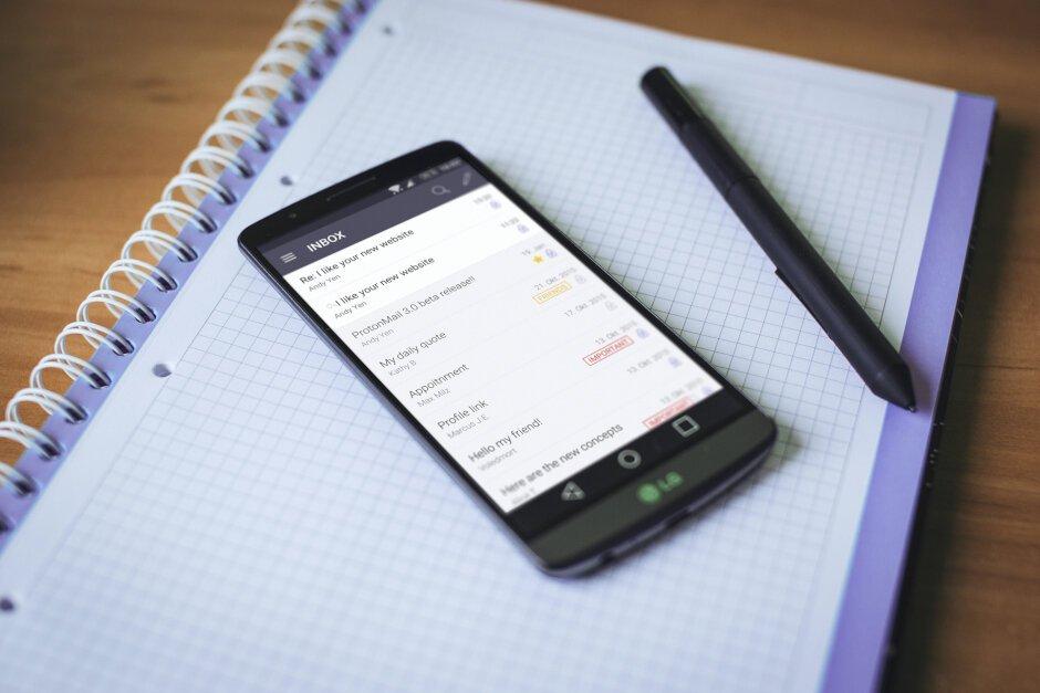 Huawei đang đàm phán để sử dụng ProtonMail thay thế Gmail