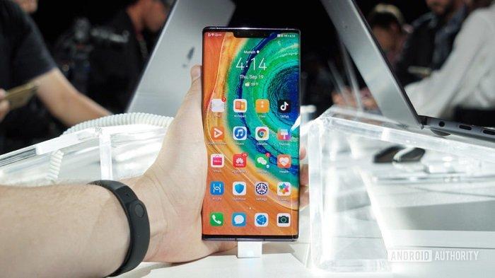 Huawei định mở khóa bootloader trên Mate 30 để người dùng sử dụng dịch vụ Google