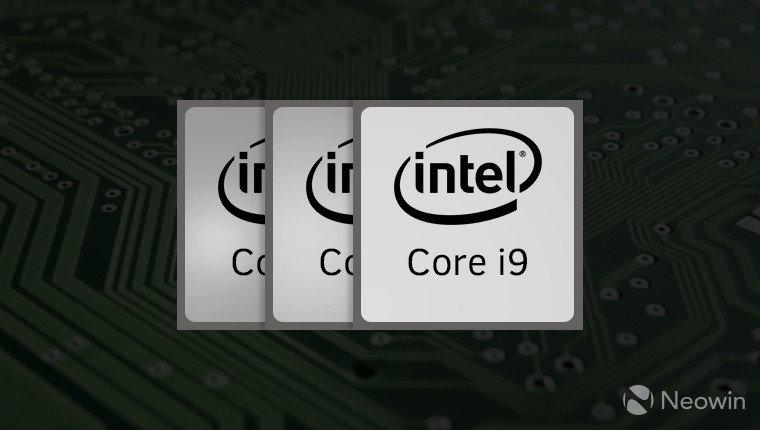 Intel sẽ ra mắt bộ xử lý Core i9-9900KS 8 lõi 5GHz vào tháng tới