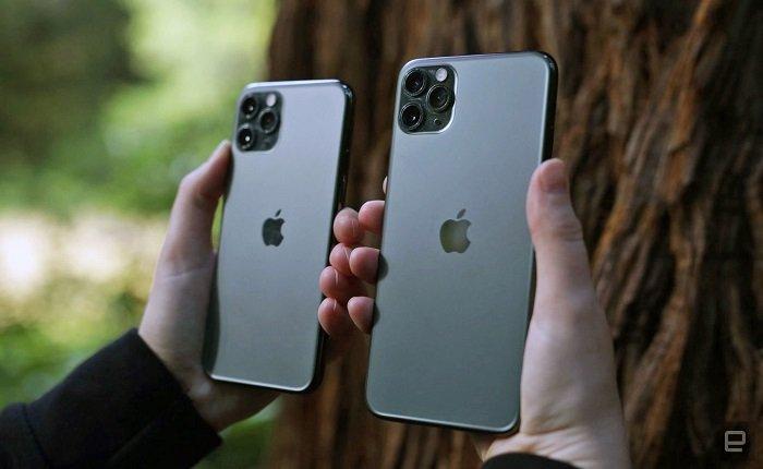 iPhone 11 sẽ quản lý pin tốt hơn, ít giảm hiệu suất máy ngay cả khi bị chai