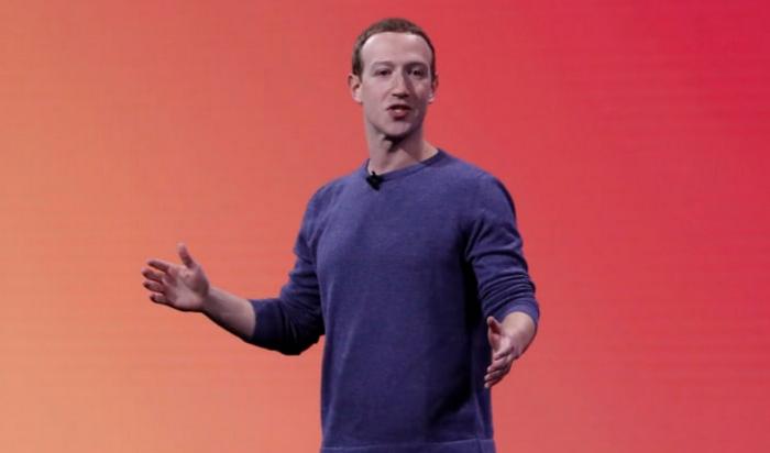 Kính AR của Facebook dự kiến ra mắt vào 2023
