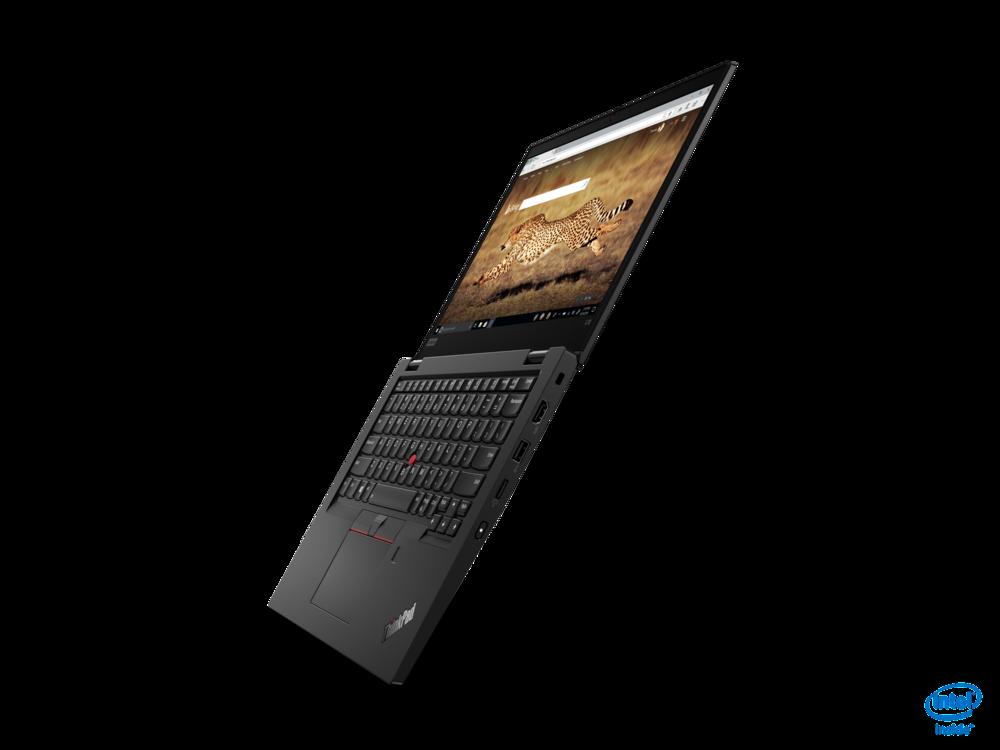 Lenovo làm mới dòng ThinkPad với chip Intel Core gen 10