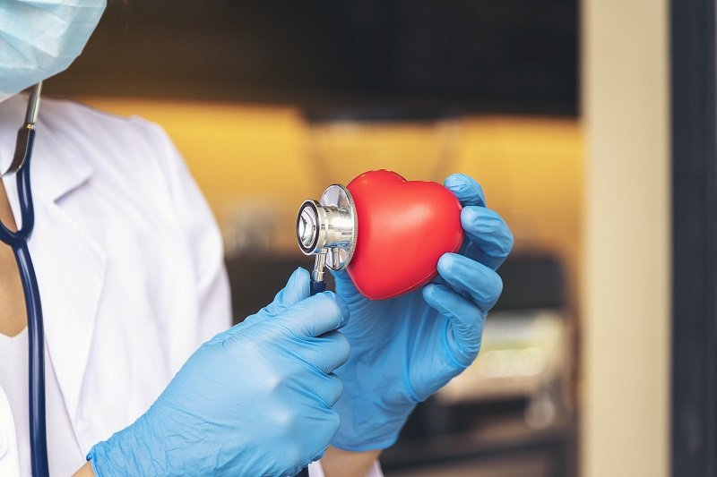 Áp dụng machine learning để đánh giá nguy cơ tử vong do bệnh tim
