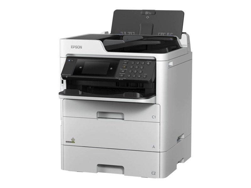 Ra mắt máy in văn phòng Epson WorkForce Pro WF-C579R