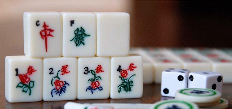 Microsoft A.I. chinh phục trò chơi trí tuệ Mahjong (mạc chược)