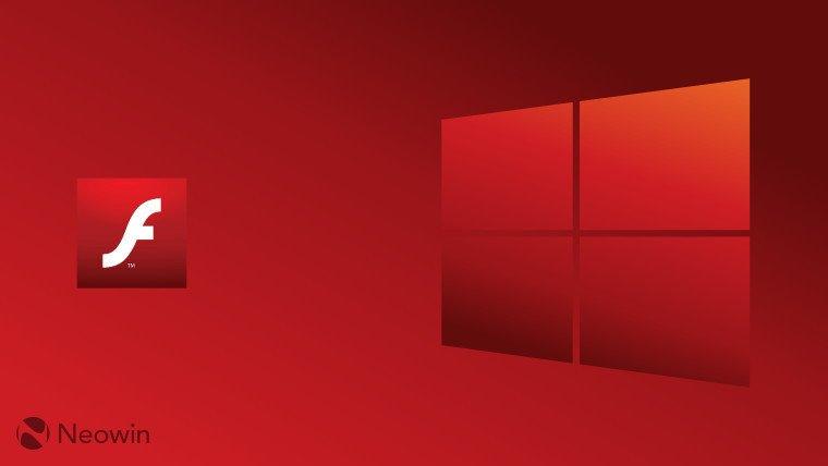 Microsoft sẽ khai tử Flash Player vào cuối năm 2020