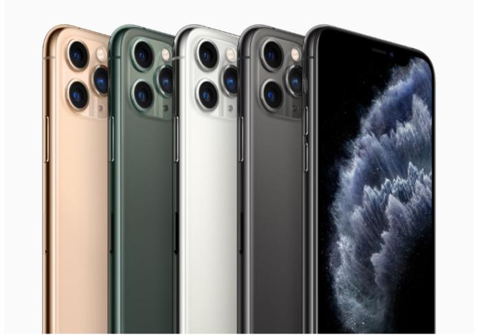 Nên mua iPhone 11 Pro hay Pro Max?