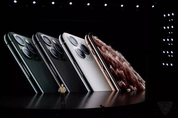 Những sản phẩm mới được Apple công bố tại sự kiện iPhone 2019