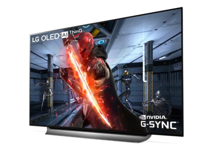 OLED TV 2019 của LG sẽ hỗ trợ công nghệ G-Sync từ NVIDIA