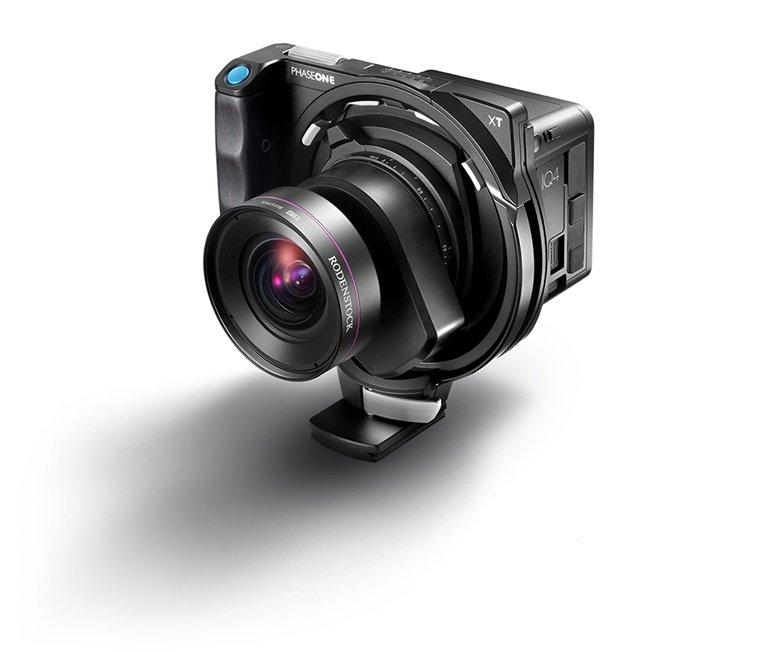 Ra mắt máy ảnh medium format Phase One XT mới với cảm biến 150 MP