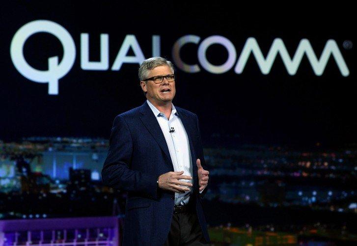Qualcomm và Huawei đã nối lại hợp tác thương mại