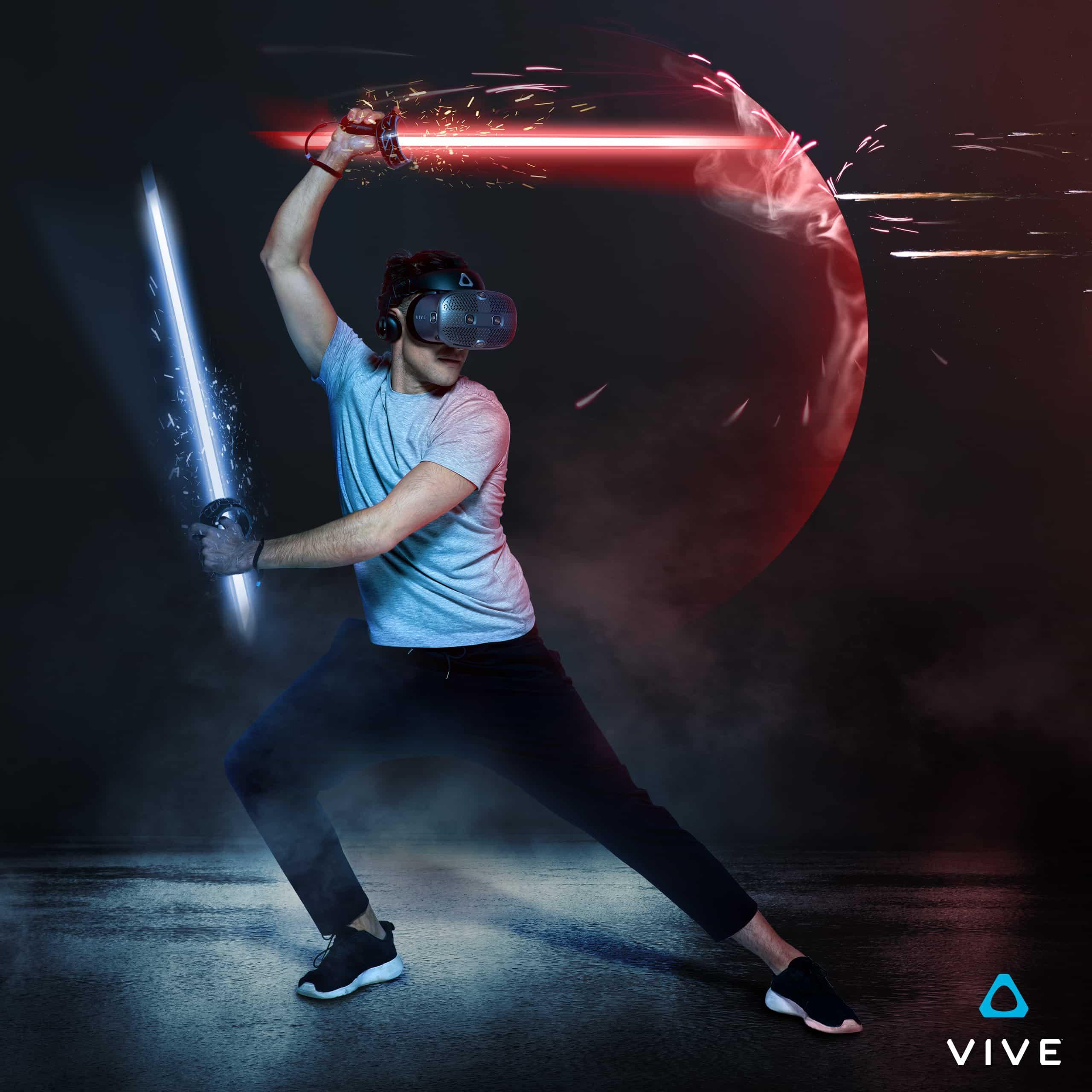 HTC Vive ra mắt kính VR cao cấp Vive Cosmos, có tại Việt Nam trong tháng 10
