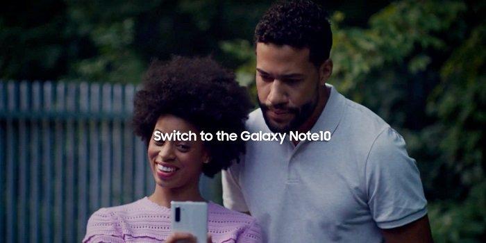 Samsung tiếp tục đá xoáy Apple trong video quảng cáo tính năng Live Focus