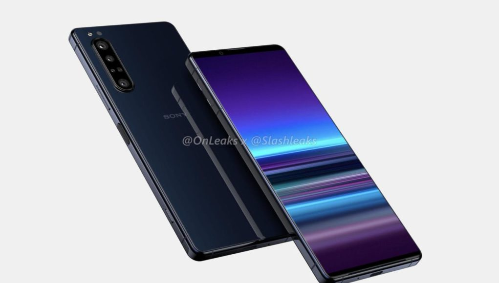 Sony chuẩn bị ra mắt Xperia 2 tại IFA 2019