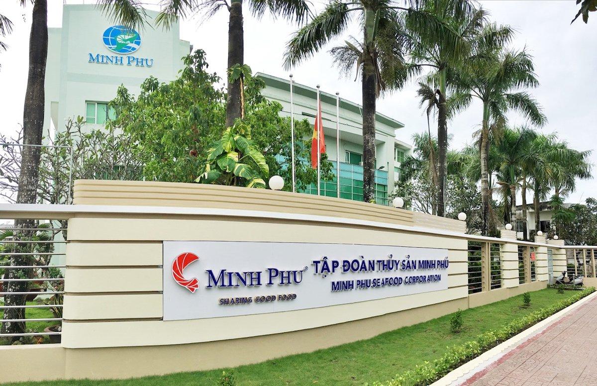 Nuôi Tôm công nghệ cao ở Việt Nam