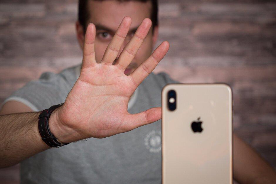 Tĩnh mạch bàn tay có thể thay thế Face ID và Touch ID trên iPhone