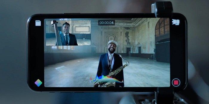 Tính năng API multi-cam không chỉ khả dụng trên iPhone 11