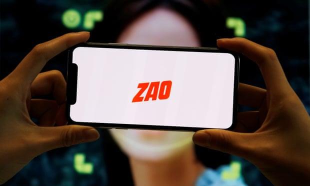 Ứng dụng deepfake của Trung Quốc có nguy cơ phát tán tin giả quy mô lớn