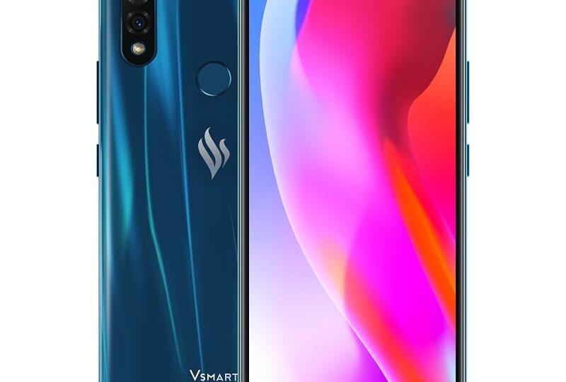 Vingroup ra mắt Vsmart Joy2+, giá 3 và 3,7 triệu đồng