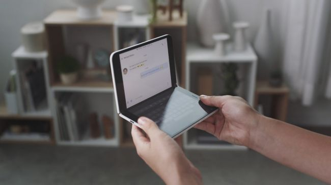 Microsoft thừa nhận Android là hệ điều hành tốt nhất cho smartphone