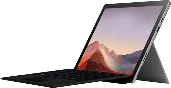 Rò rỉ ảnh render của hai phiên bản Surface Pro 7 ngay trước ngày ra mắt