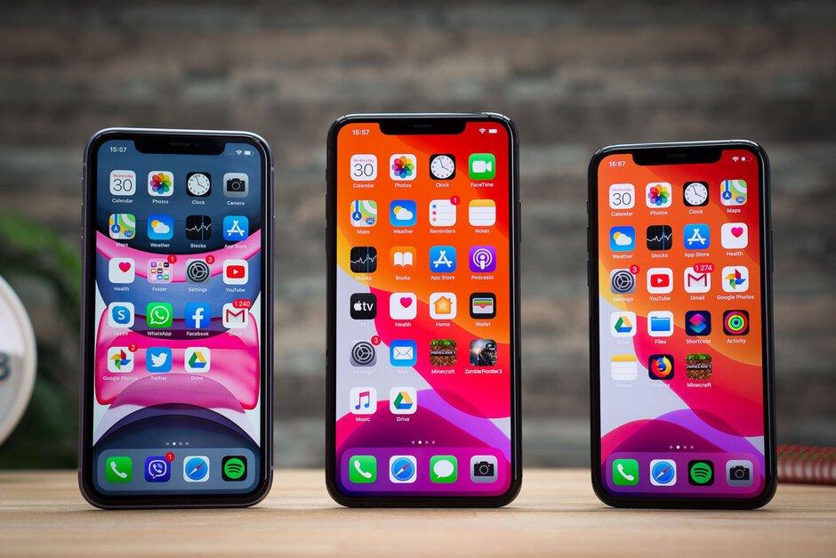 Apple đặt mục tiêu bán 80 triệu iPhone 12 trong năm tới