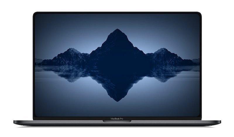 Kuo: Apple sẽ ra mắt MacBook bàn phím cắt kéo vào giữa năm 2020
