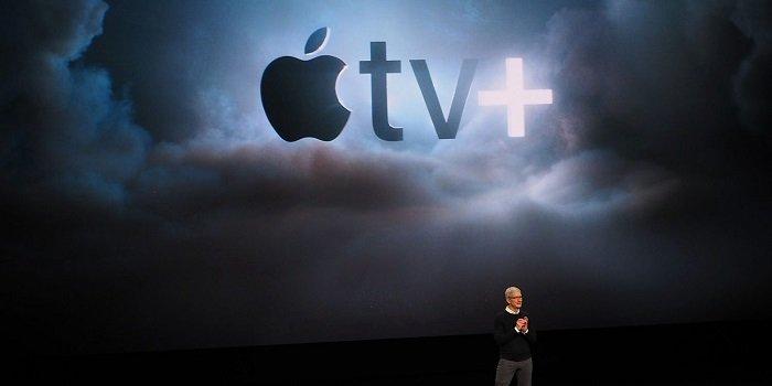 Táo Khuyết yêu cầu nội dung Apple TV+ không được bôi xấu hình tượng Trung Quốc