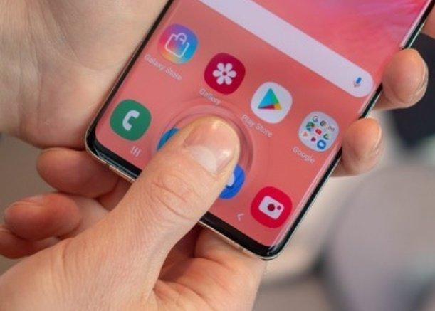 Samsung phát hành bản vá lỗi bảo mật vân tay trên Galaxy S10 và Note 10