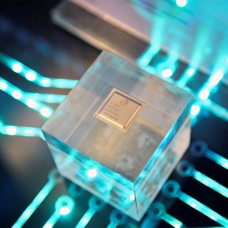 ARM tiếp tục hợp tác với Huawei vì không liên quan đến công nghệ Mỹ