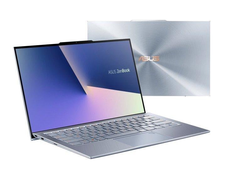 ASUS ZenBook S13 (UX392) ra mắt, giá từ 37 triệu đồng
