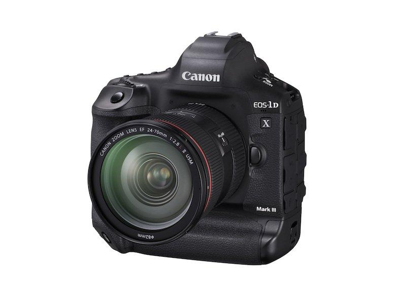 Canon đang phát triển EOS-1D X Mark III, sẽ sớm có mặt tại Việt Nam