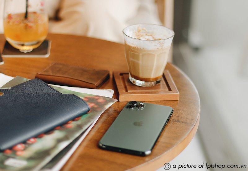 Đặt trước iPhone 11, 11 Pro, 11 Pro Max tại FPT Shop được nhân đôi bảo hành