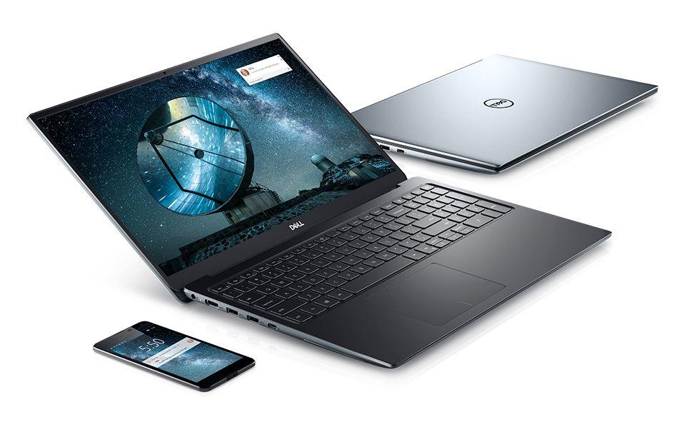 Dell mở bán laptop chạy Intel Core thế hệ 10 đầu tiên tại Việt Nam
