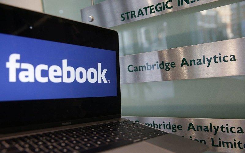Facebook chịu phạt 500.000 bảng Anh nhưng không nhận tội vi phạm dữ liệu