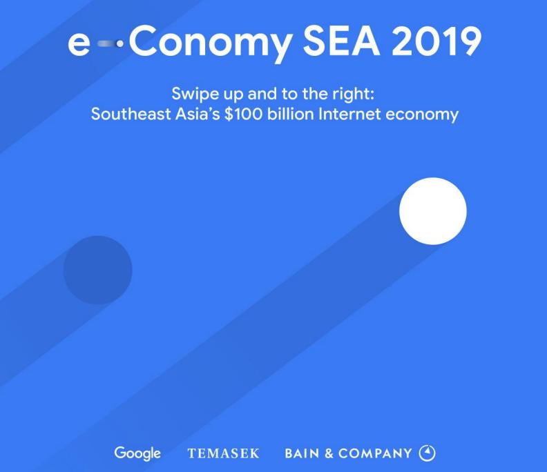 Google công bố báo cáo về Nền kinh tế số Đông Nam Á năm 2019