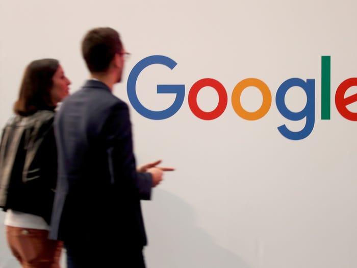 Google đang nắm bao nhiêu thông tin người dùng?