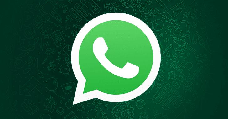 Hack thiết bị Android từ xa thông qua WhatsApp chỉ với 1 tập tin GIF