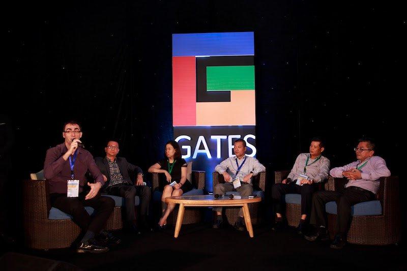 Hội nghị GATES Việt Nam 2019: thúc đẩy xu thế chuyển đổi số