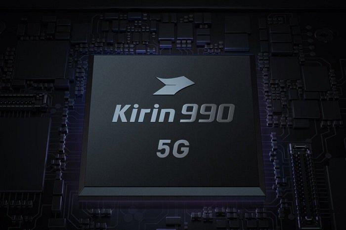Huawei Mate 40 sẽ sử dụng chip Kirin 1000 sản xuất trên tiến trình 5nm